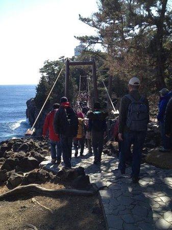 Gotenyama Mountain : Adicionar uma legenda