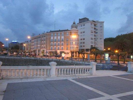 Silken Rio Hotel: hotel silken rio