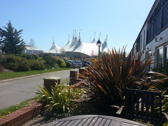 Ocean Hotel And Spa Butlins Bognor Regis Picture Of