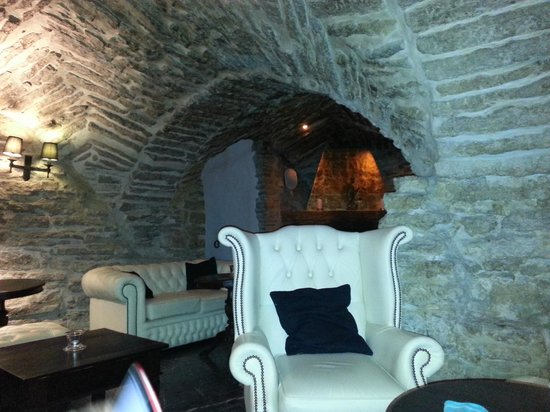 Hotel Schlossle: Cellar Bar