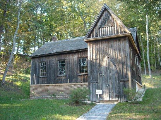 Orchard House: Hillside Chapel