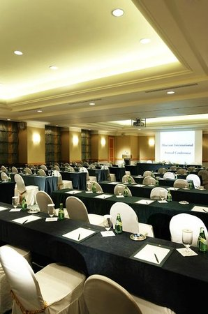 JW Marriott Hotel Seoul: Meeting Room