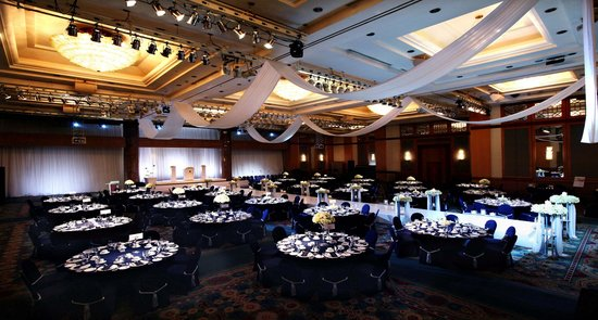JW Marriott Hotel Seoul: Grand Ballroom