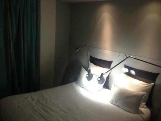 Color Design Hotel: Chambre 108