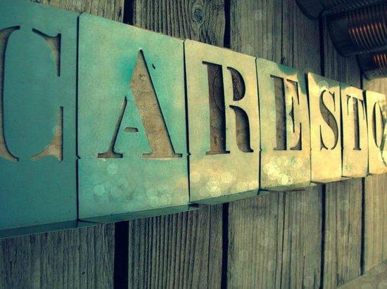 Agriturismo Caresto: Benvenuti a Caresto