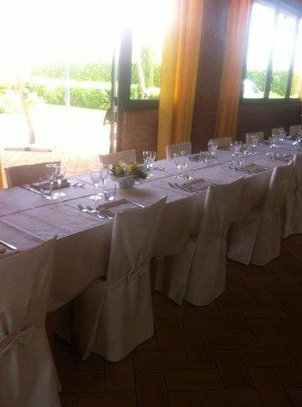 La Taverna del Grillo: cerimonia