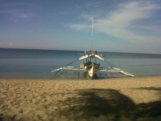 Insigne Cabalagnan Beach Resort