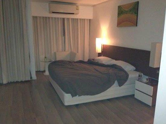 沙吞格雷斯服務公寓照片