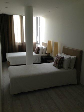 Boscolo Residence: bedroom