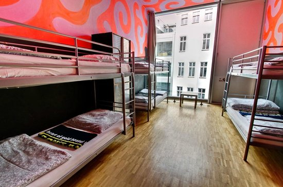 Heart Of Gold Hostel 27 81 Updated 2019 Prices
