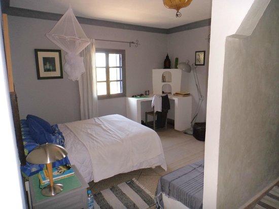 Sol E Luna Hotel : Chambre