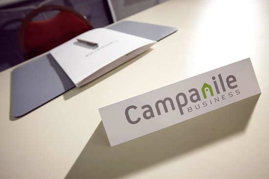 Campanile Toulouse Nord - L'Union : Meeting room