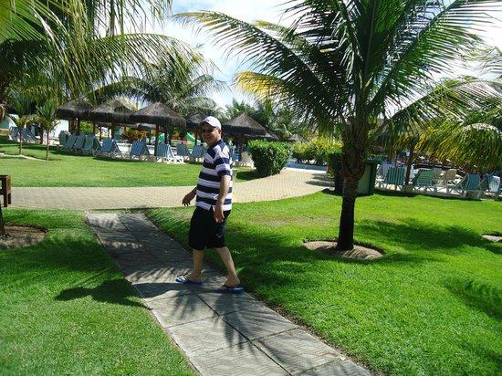 Iberostar Praia do Forte: Passeios