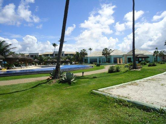 Iberostar Praia do Forte: Vista