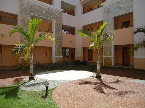 Iberostar Praia do Forte: Blocos de apartamentos