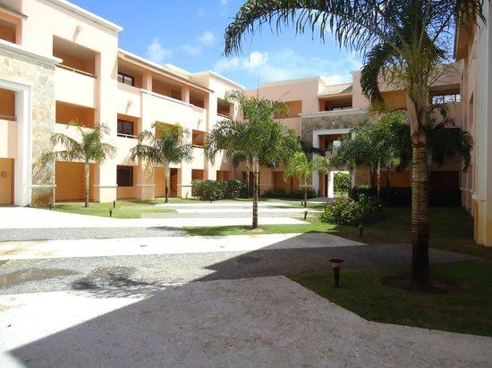 Iberostar Praia do Forte: Blocos quartos