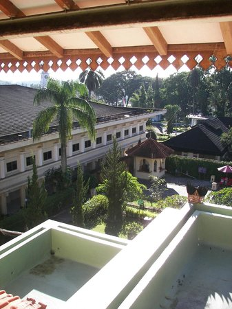 Novotel Bukittinggi: More From My roon