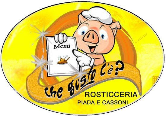 Che Gusto C'e? Rosticceria - Piada e Cassoni : Che Gusto C'è? - Rosticceria - Piada e Cassoni Rimini