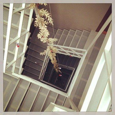 Peradays: Escaliers / Stairs