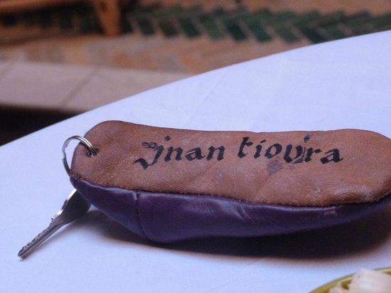 Dar Jnan Tiouira: sejour parfait