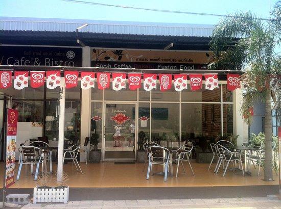 Richy cafe