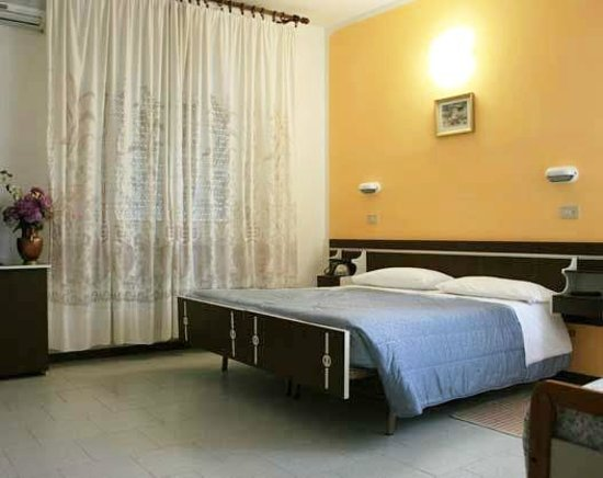 Hotel Vittoria: Camera doppia