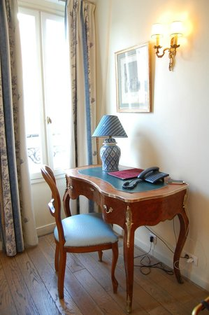 Hotel de l'Academie: Junior Suite
