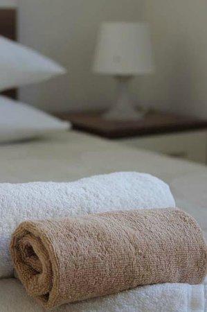 Villa Kuzmanic: Sleeping room