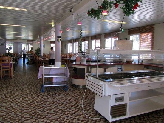 Pornichet, Prancis: restaurant