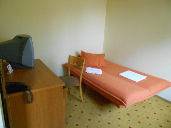 Trasalis: комната в номере