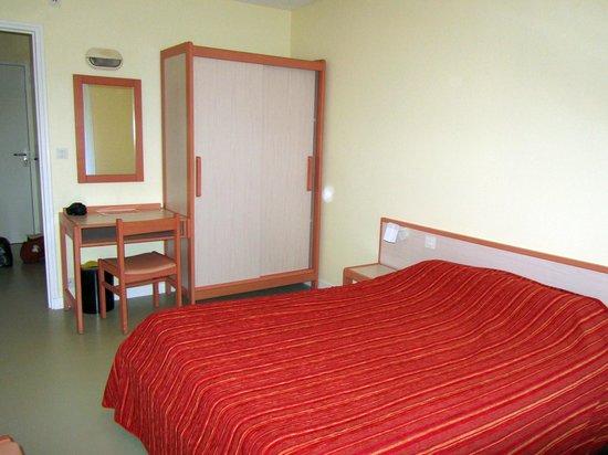 Azurèva Pornichet - Baie de La Baule : chambre