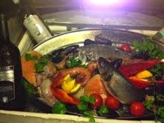 Eat Italiano: pesce fresco