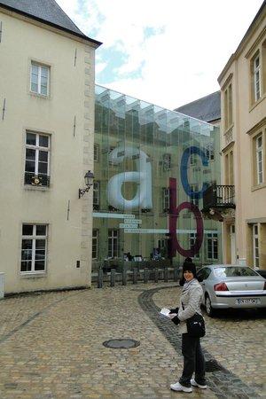 Musee d'Histoire de la Ville
