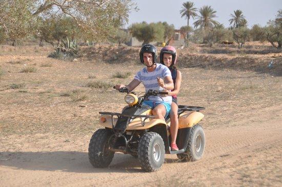 Mezraya Quad Safari Day Tours : Mezraya Quad Safari