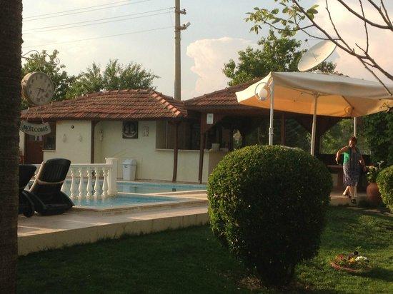 Asena Motel照片