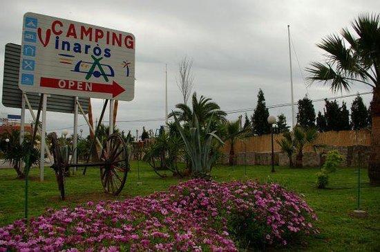 Camping Vinaros
