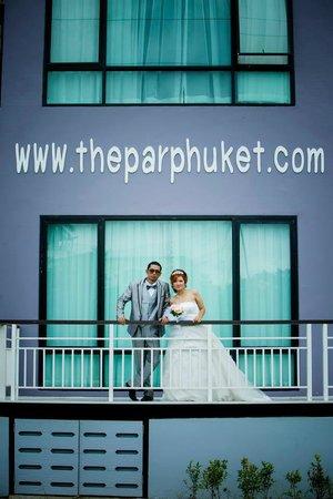 The Par Phuket: .