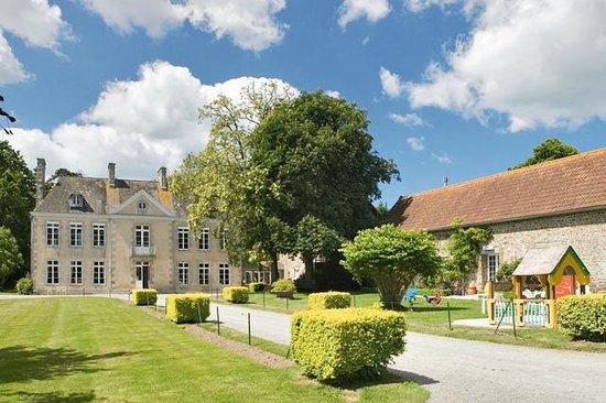 Château de Lez-Eaux