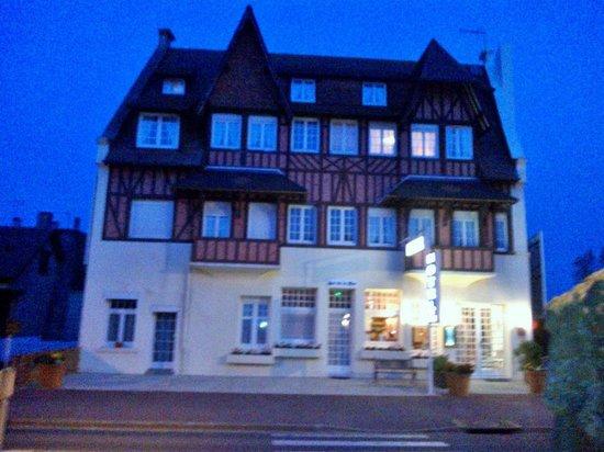 Hotel De La Mer: Hôtel