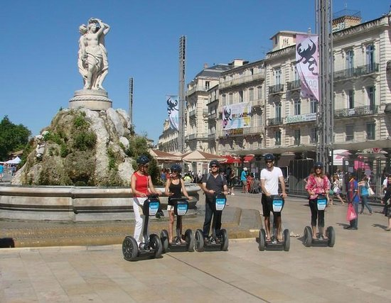 Mobilboard Montpellier
