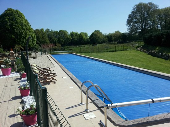 Tri-topia: Two lane 25m heated pool