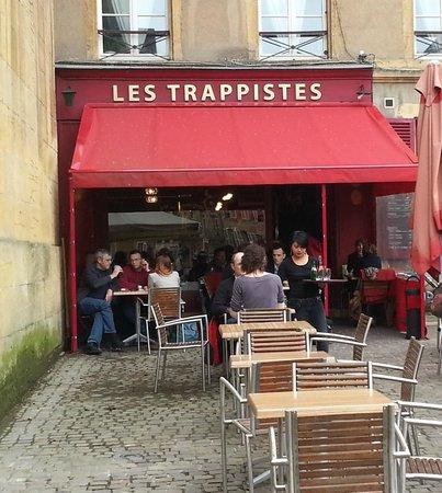 Die 10 besten restaurants in metz top liste 2016 - Restaurant le jardin de bellevue metz ...