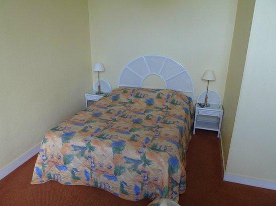 Residence Villa Regina: chambre