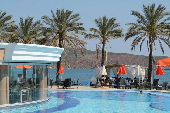 Alexandra Beach Resort : alexandra beach