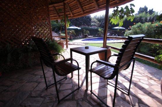 hotel le petit village updated 2018 prices reviews kampala uganda tripadvisor. Black Bedroom Furniture Sets. Home Design Ideas