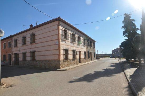 Casa Rural Dona Carmen