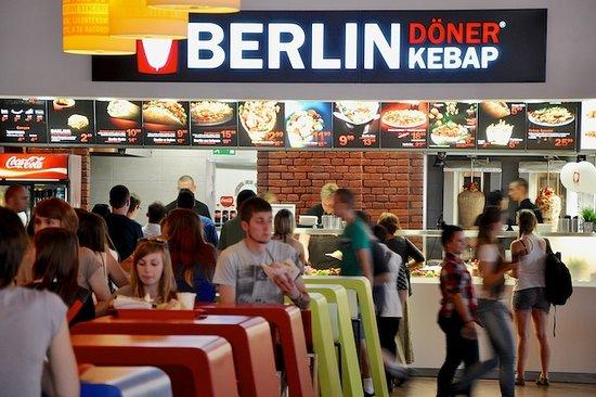 Berlin Doner Kebap - Manufaktura