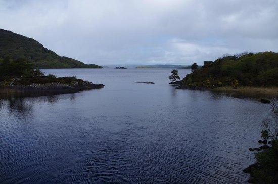 The Kerry Way: Muckross Lake