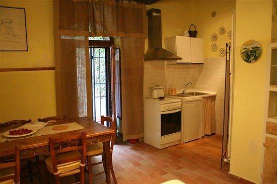 """Vicolo Santa Chiara: Appartamento """"Le Stelle"""""""