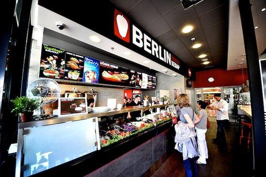 Berlin Doner Kebap - Nowy Turzyn